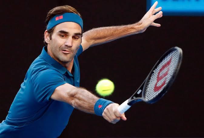 Tsitsipas dumps defending champion Federer out of Australian Open