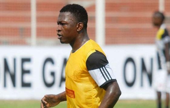 Ndifreke targets 20 goal mark for new NPFL season