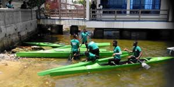Nigeria rowing, canoeing and sailing federation, optimistic of grabbing 2020 Olympic ticket