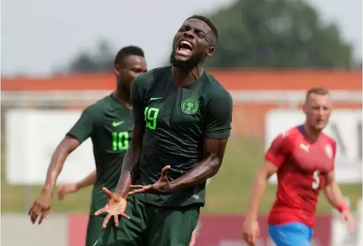 John Ogu slams CAF for snubbing Ndidi in team of the year selection