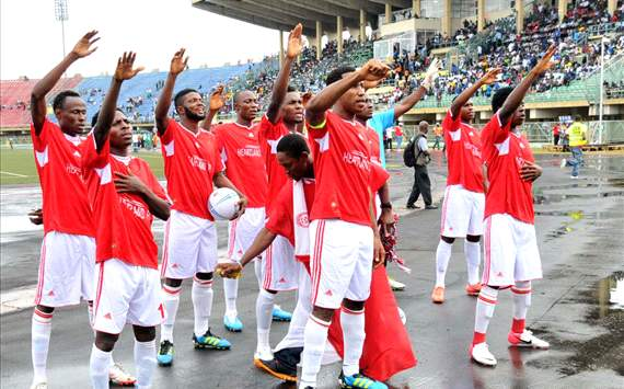 Heartland will shock Kano Pillars, Says Udibo