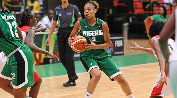 Championship Year, Negative Coaching, Self doubt – Nigeria's rising star shares 2018 experience