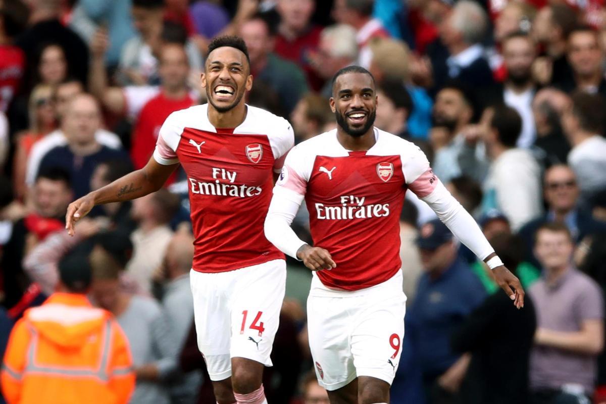 Arsenal shot down Chelsea at Emirates