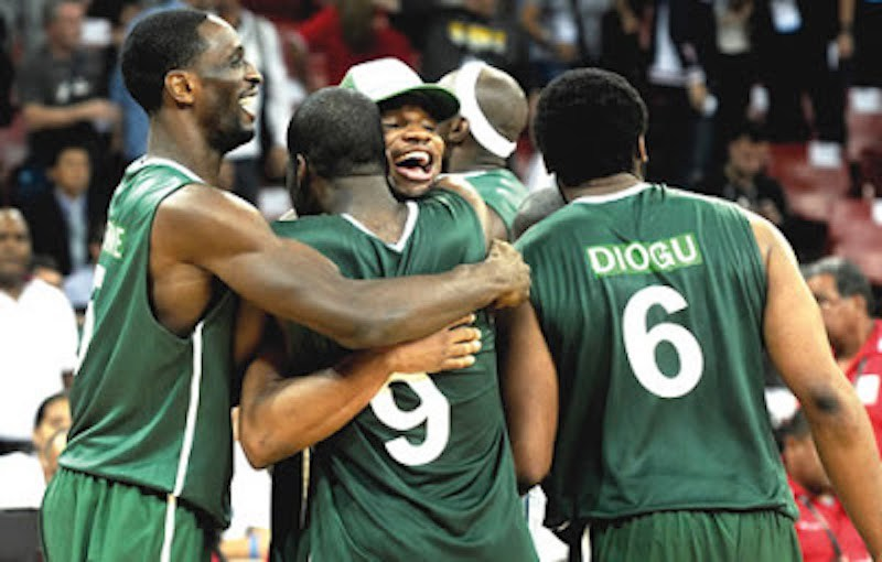 NBBF VP Ogunade says nothing to lose sleep about ahead FIBA world cup draw