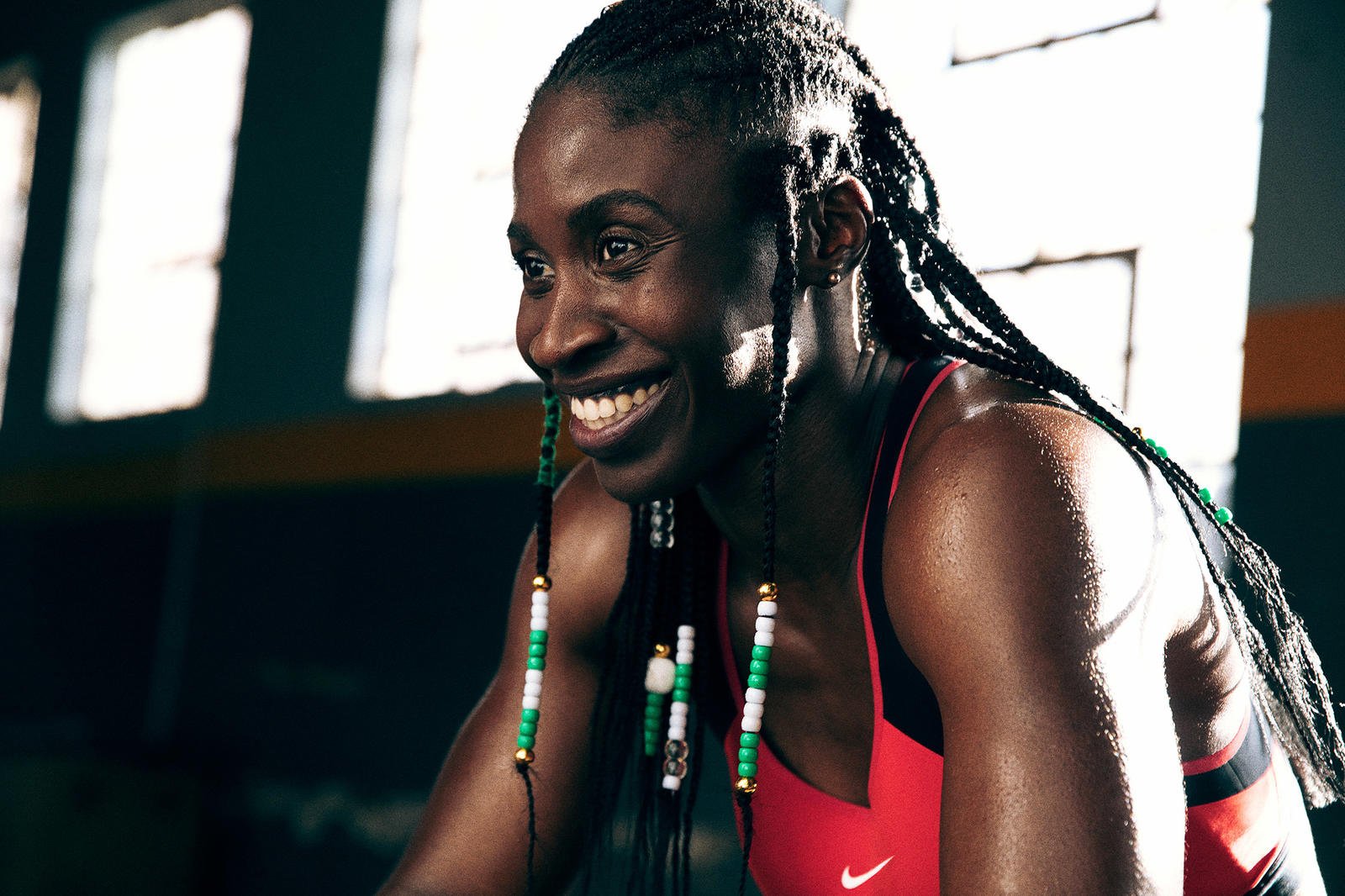 Nigerian Bobsled star Simi Adeagbo set for another milestone