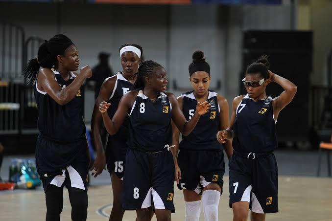 Magical handles, great dimes! I make basketball enjoyable to watch – Joy Ebiega
