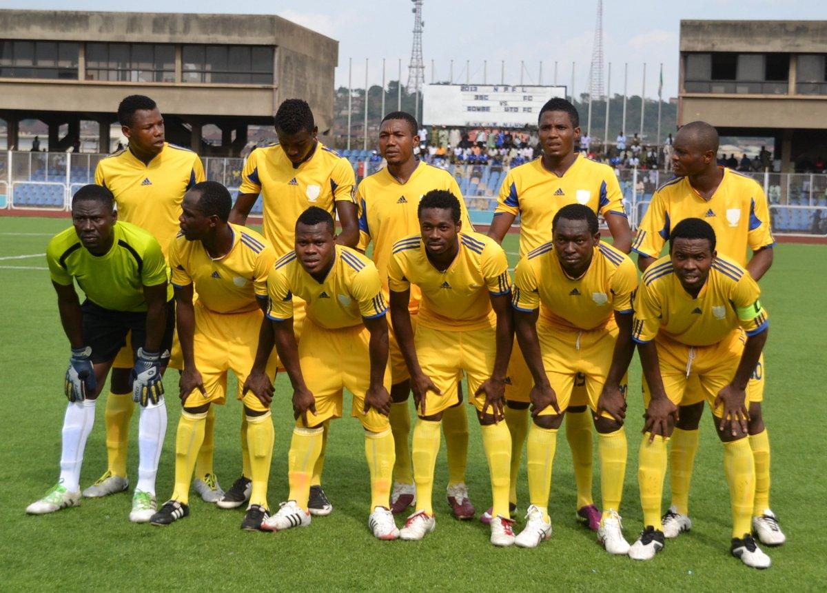 Yusuf revels in Gombe United's NPFL return