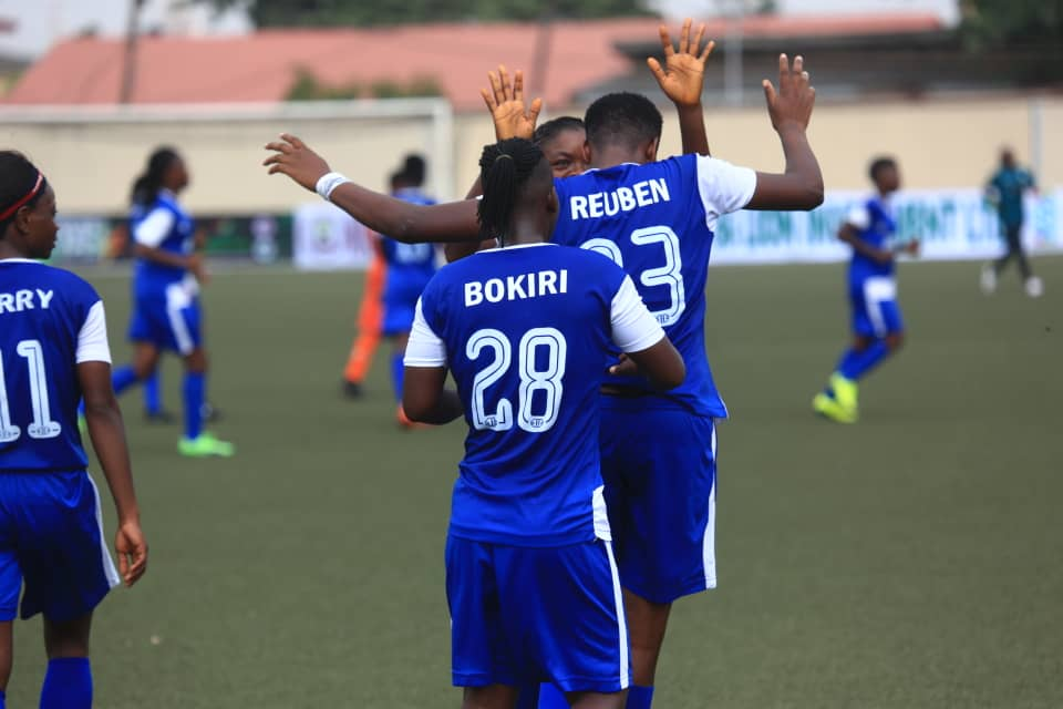 Bayelsa Queens want to end 11 years title drought – Adiku
