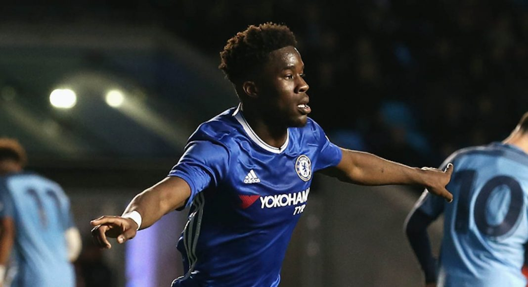 Ike Ugbo returns to Chelsea