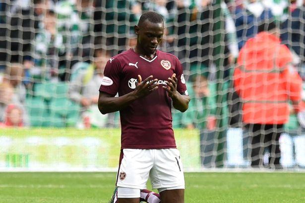 Celtic will always dominate Scotland – Juwon Oshaniwa