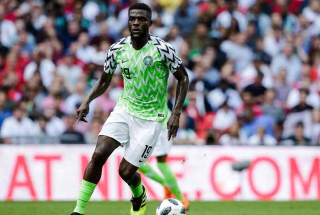 EGYPT 2019: John Ogu confident of Eagles AFCON success