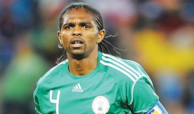 Nwankwo KANU laments illegal 'takeover' of his Lagos hotel