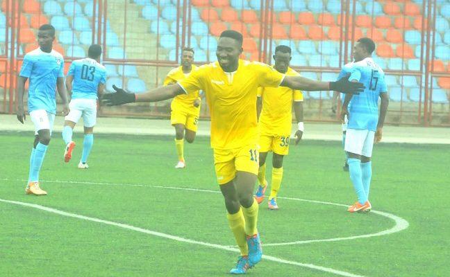 Kogi United sure of Premier League promotion – Talle