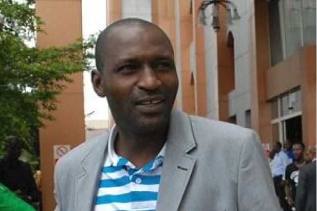 NFF Technical committee not inclusive – Lawal