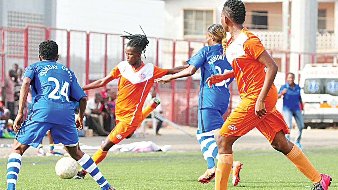 CAF women's champions league must come with a winning Prize – Zira