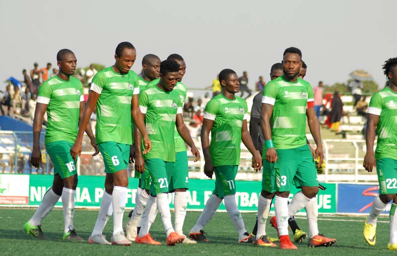 Narrow win in over Abia Warriors delights Makama