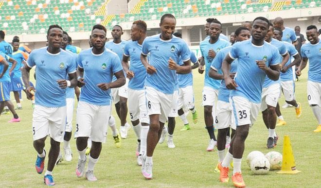 WE ARE BATTLE READY FOR FC IFEANYI UBA, SAYS NASARAWA UTD STAR NDALA
