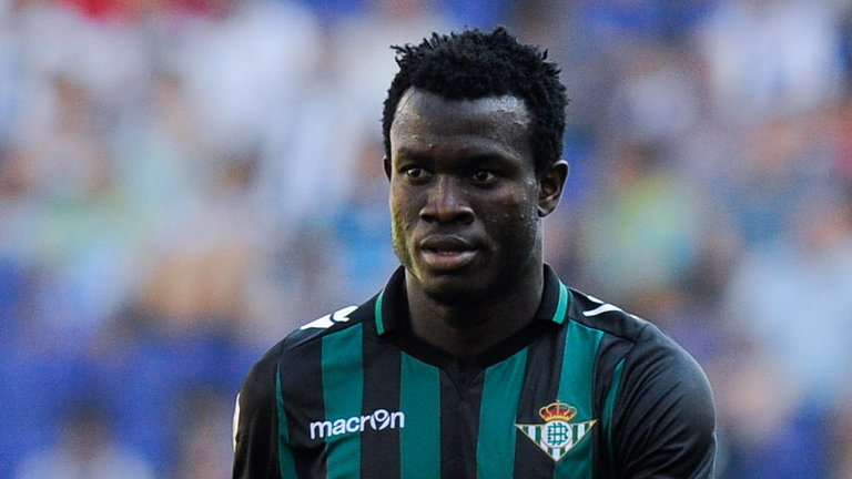 Nosa Igiebor wants injury free 2019