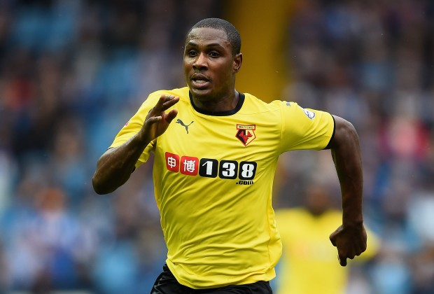 Exclusive: Ighalo Confirms Offers from Premier League Clubs, Interested in Return to England