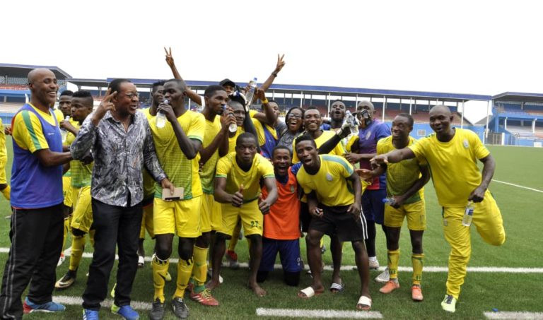 Bazuaye expresses mixed feelings on Insurance' NPFL return