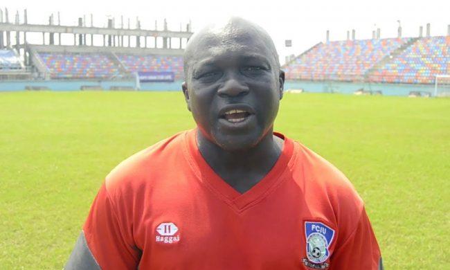 FC Ifeanyi Ubah boss Okagbue insists his team is still work in progress