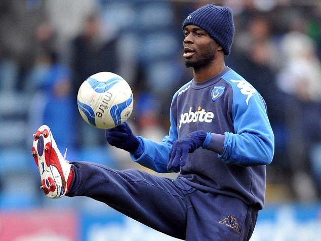 'At first, I was my own manager'- Sam sodje
