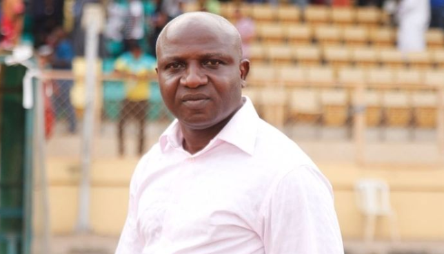 Ugbade offers self for continental bound NPFL clubs on the ground of his CV