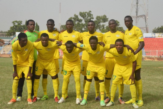 Gombe United NPFL Promotion is a major threat