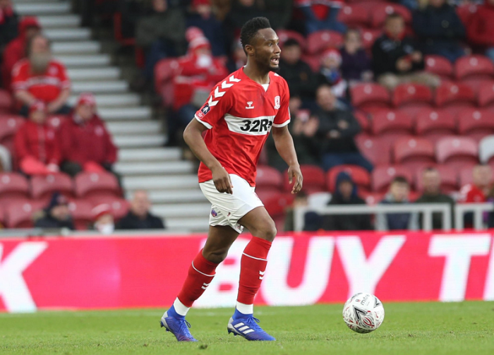 "Mikel Obi begs Tony Pulis for more game time after ""good"" FA Cup debut"