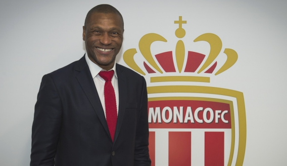 AS Monaco boot out Michael Emenalo, joins sacked Thierry Henry