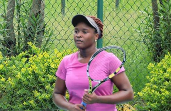 All African Games is a big deal – Sarah Adegoke