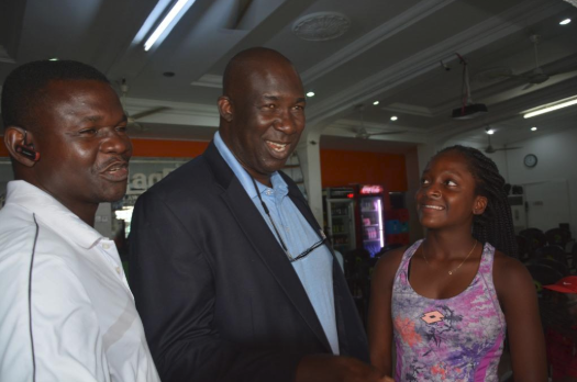 Nigeria Tennis Federation President highlights game plan for 2019
