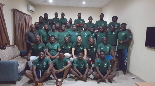 West African Rugby series faces uncertainty – Ladipo