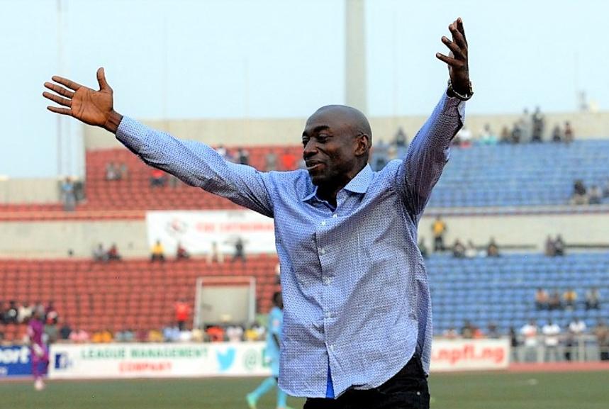 Kwara United ready to challenge for titles, Says Bala