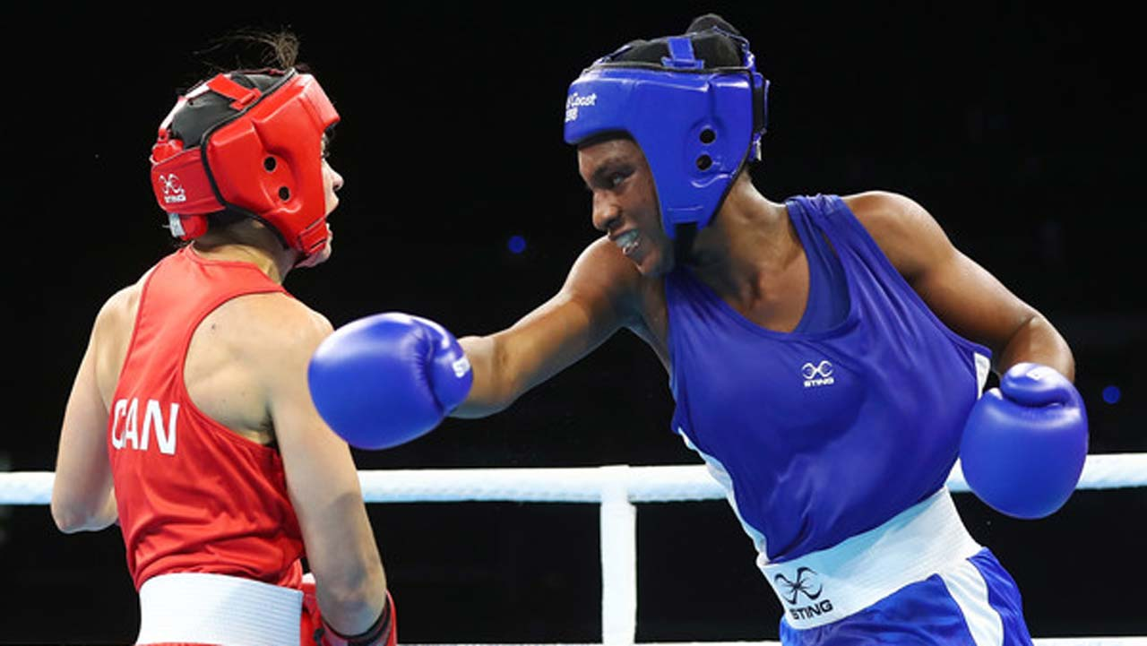 Nigerian boxers will be prepared and conditioned for world Olympic qualification – Umar