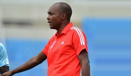 NPFL: 'Survival is our target' -Abdullahi Biffo