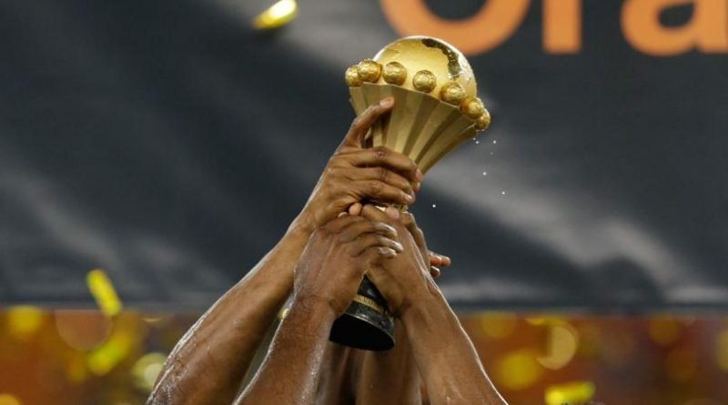 2019 AFCON kick-off date moved forward by a week