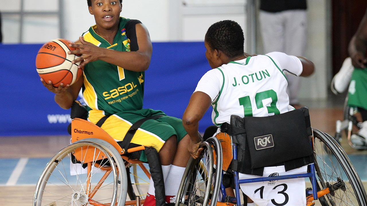 Nigeria wheelchair basketball federation targets financial autonomy