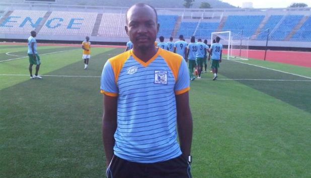 Abia warriors set to unveil new boss Abdullahi Biffo