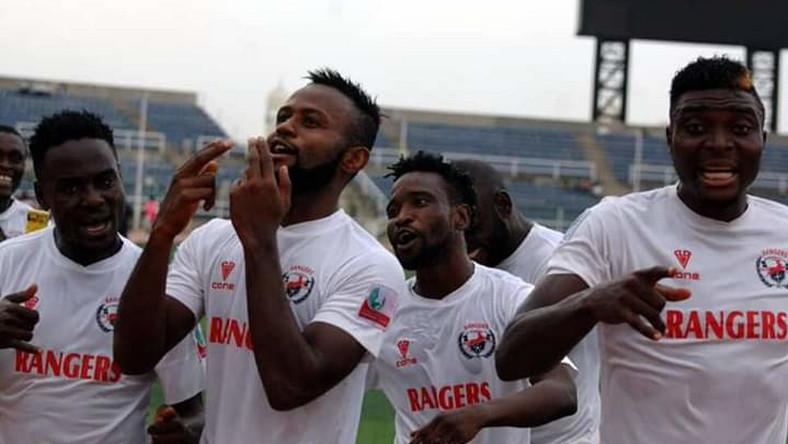 CAF CC: Rangers out to redeem Nigeria's image – Ezeaku