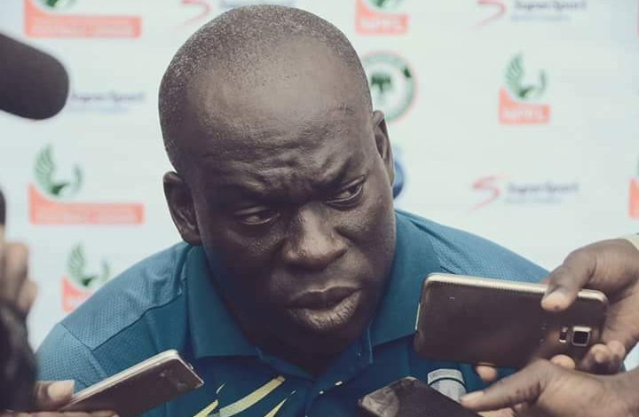 Shooting stars to consolidate on Pre-season form ahead new season – Agoye