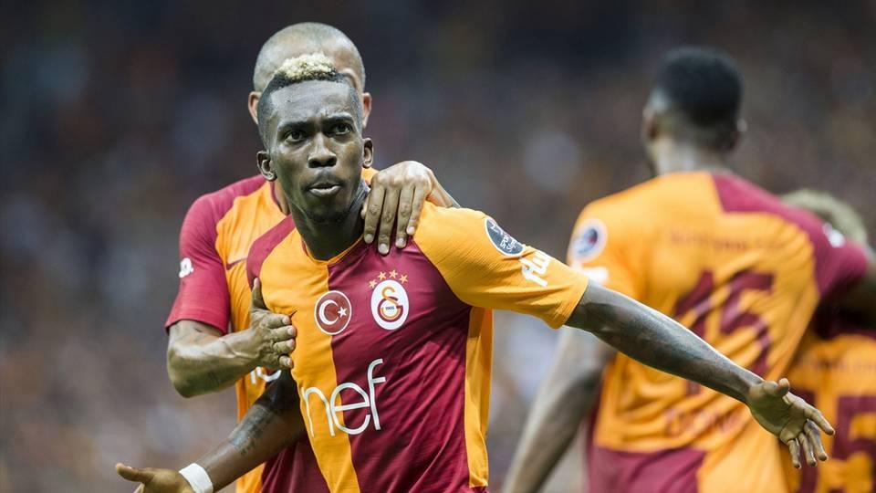 Olympiakos interested in signing Henry Onyekuru