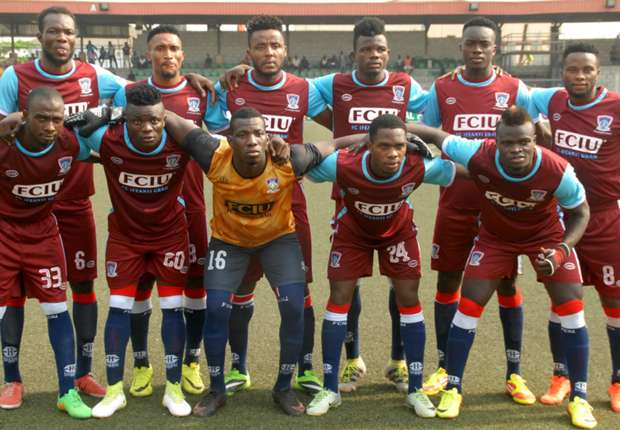 Alaekwe happy to lead new generation FC Ifeanyi Ubah players