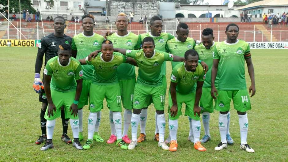 Bala Nikyu relieved to see Nasarawa United End Bad Run of Results