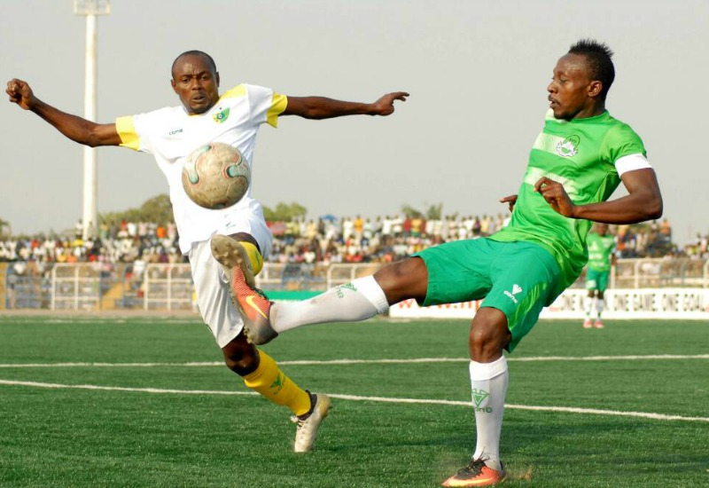 Nasarawa United and Plateau United share spoils in pre-season game
