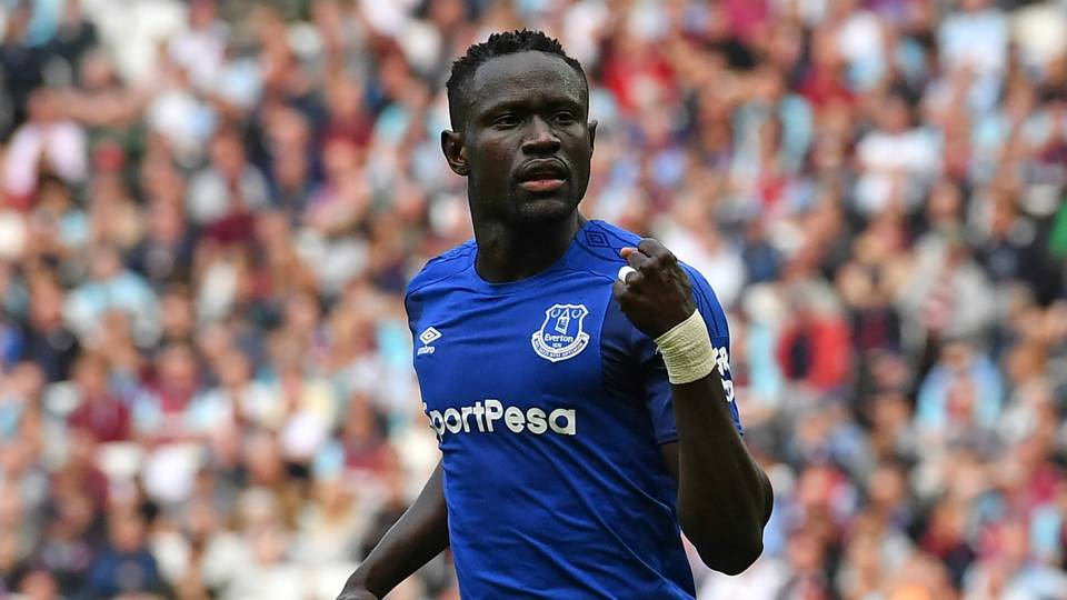 Oumar Niasse joins Cardiff on loan for the rest of the season