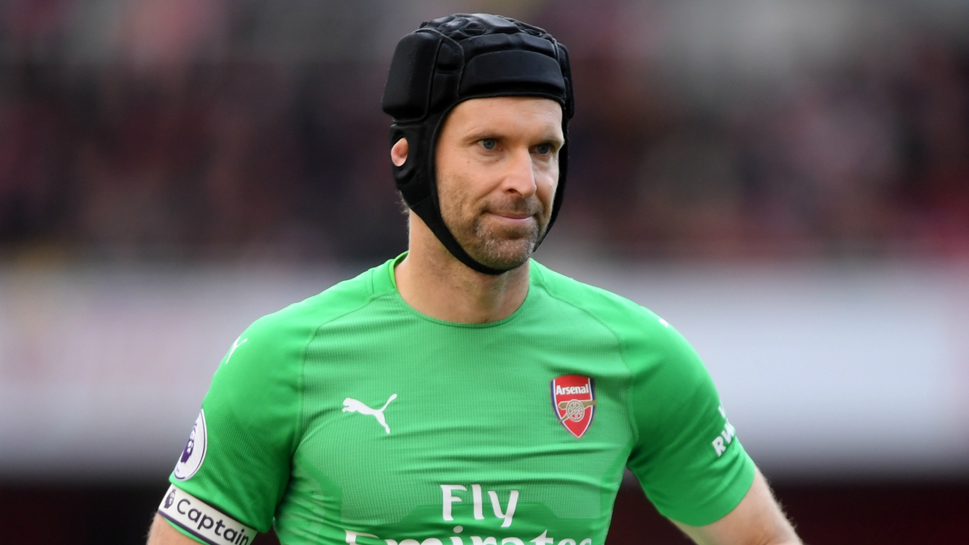 OFFICIAL – Petr Cech to retire at the end of the season