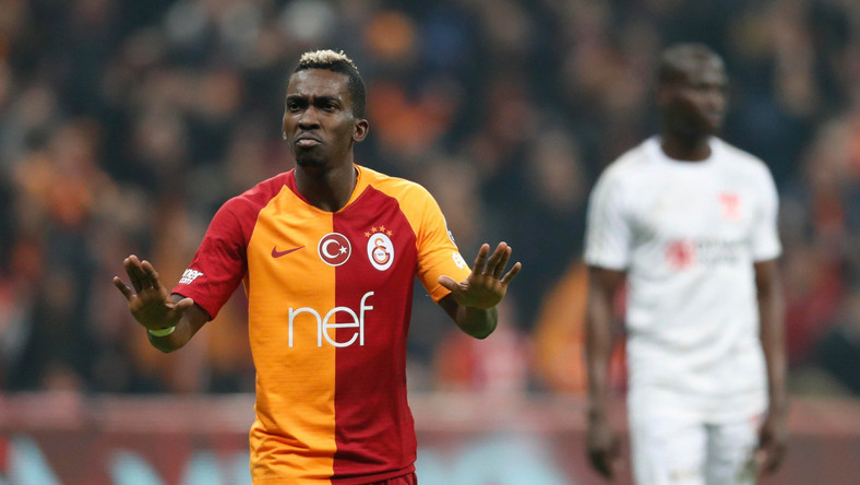 Galatasaray open talks over permanent Onyekuru transfer from Everton