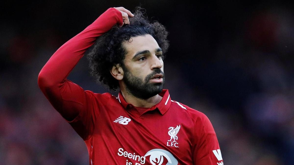 UEFA Announce 2018 Team of the Year, Salah Snubbed