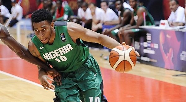 D'Tigers Star explains why Players won't stay in Nigeria